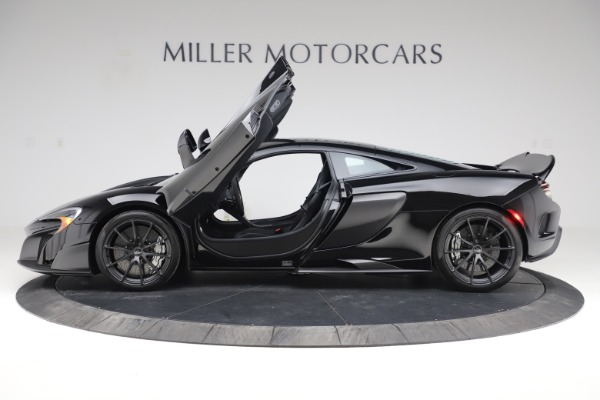Used 2016 McLaren 675LT COUPE for sale $245,900 at Alfa Romeo of Westport in Westport CT 06880 11