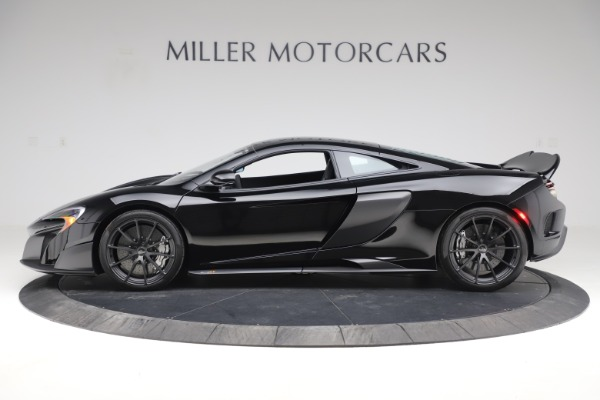 Used 2016 McLaren 675LT COUPE for sale $245,900 at Alfa Romeo of Westport in Westport CT 06880 2