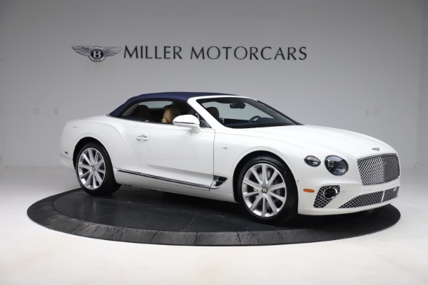 New 2020 Bentley Continental GTC V8 for sale $262,475 at Alfa Romeo of Westport in Westport CT 06880 18