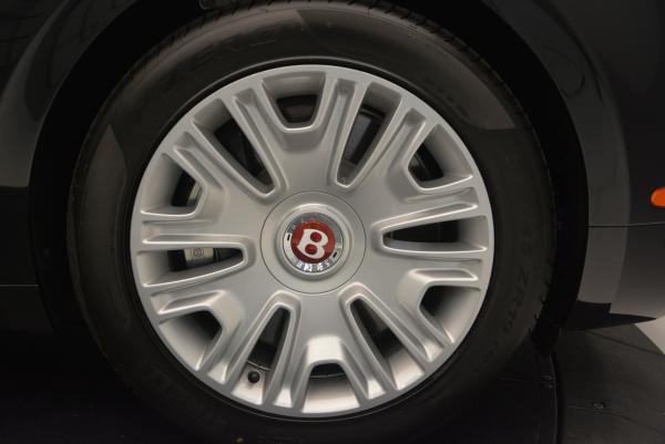 Used 2016 Bentley Flying Spur V8 for sale Sold at Alfa Romeo of Westport in Westport CT 06880 14