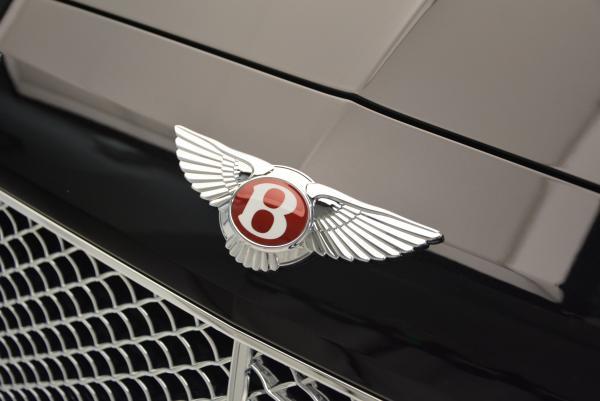 Used 2016 Bentley Flying Spur V8 for sale Sold at Alfa Romeo of Westport in Westport CT 06880 15