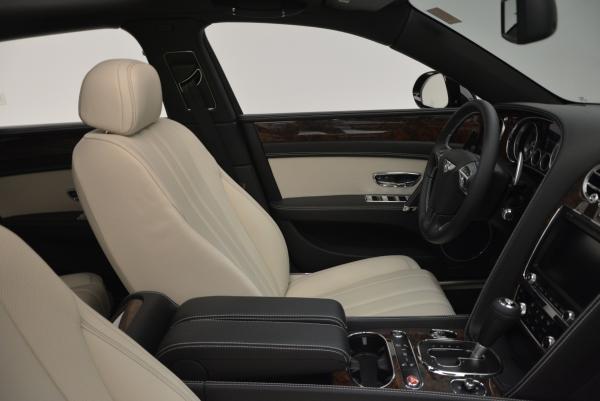 Used 2016 Bentley Flying Spur V8 for sale Sold at Alfa Romeo of Westport in Westport CT 06880 21