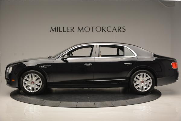 Used 2016 Bentley Flying Spur V8 for sale Sold at Alfa Romeo of Westport in Westport CT 06880 3