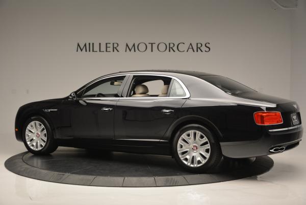 Used 2016 Bentley Flying Spur V8 for sale Sold at Alfa Romeo of Westport in Westport CT 06880 4