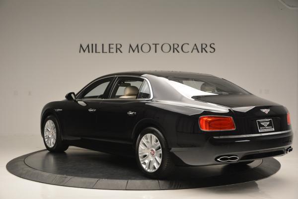 Used 2016 Bentley Flying Spur V8 for sale Sold at Alfa Romeo of Westport in Westport CT 06880 5