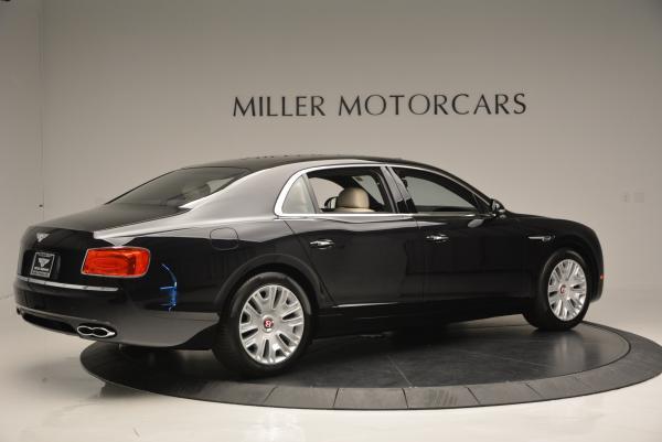 Used 2016 Bentley Flying Spur V8 for sale Sold at Alfa Romeo of Westport in Westport CT 06880 8