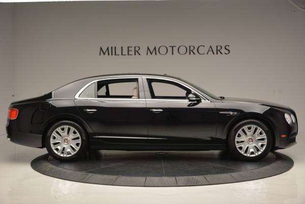 Used 2016 Bentley Flying Spur V8 for sale Sold at Alfa Romeo of Westport in Westport CT 06880 9