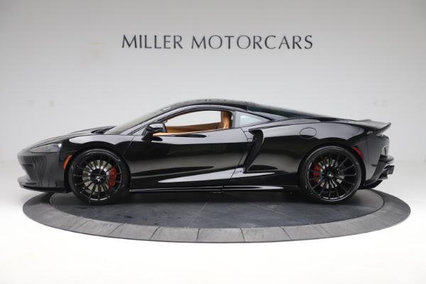 New 2020 McLaren GT Luxe for sale $245,975 at Alfa Romeo of Westport in Westport CT 06880 2