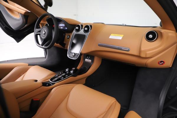 New 2020 McLaren GT Luxe for sale $245,975 at Alfa Romeo of Westport in Westport CT 06880 20
