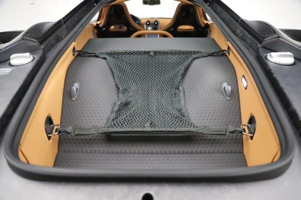 New 2020 McLaren GT Luxe for sale $245,975 at Alfa Romeo of Westport in Westport CT 06880 22