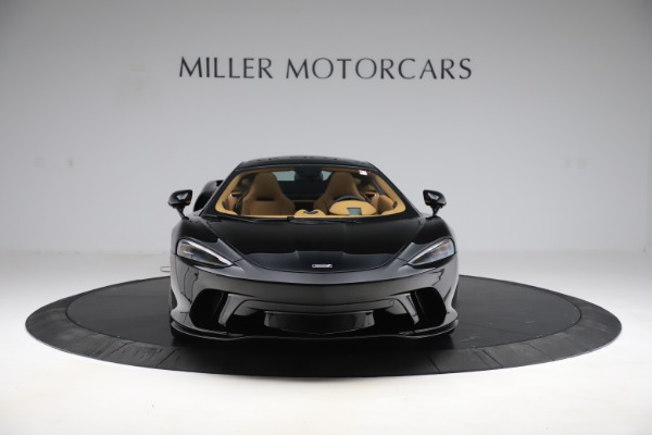 New 2020 McLaren GT Coupe for sale $245,975 at Alfa Romeo of Westport in Westport CT 06880 8