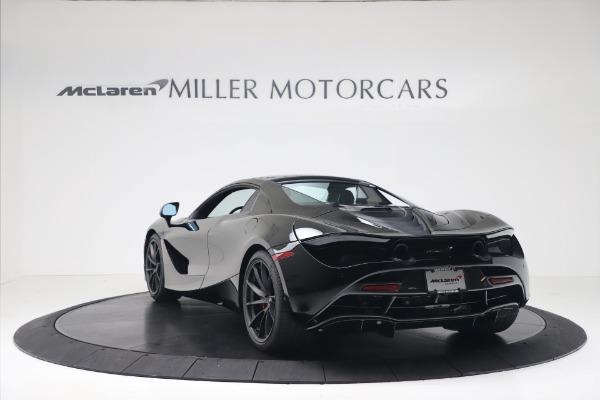 New 2020 McLaren 720S Spider Convertible for sale $383,090 at Alfa Romeo of Westport in Westport CT 06880 15