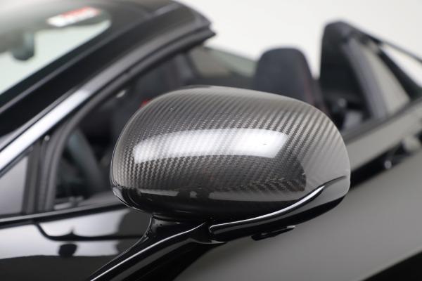 New 2020 McLaren 720S Spider Convertible for sale $383,090 at Alfa Romeo of Westport in Westport CT 06880 20