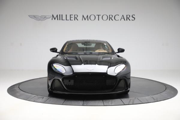 New 2019 Aston Martin DBS Superleggera Coupe for sale $336,406 at Alfa Romeo of Westport in Westport CT 06880 2
