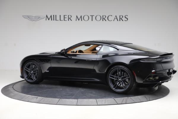 New 2019 Aston Martin DBS Superleggera Coupe for sale Sold at Alfa Romeo of Westport in Westport CT 06880 5