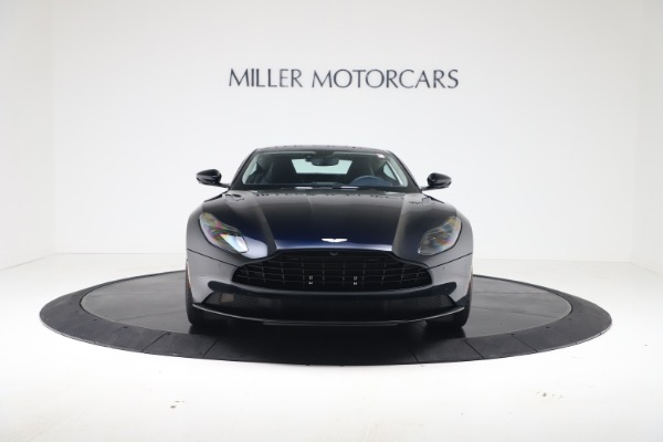 New 2020 Aston Martin DB11 V8 Coupe for sale $237,996 at Alfa Romeo of Westport in Westport CT 06880 12