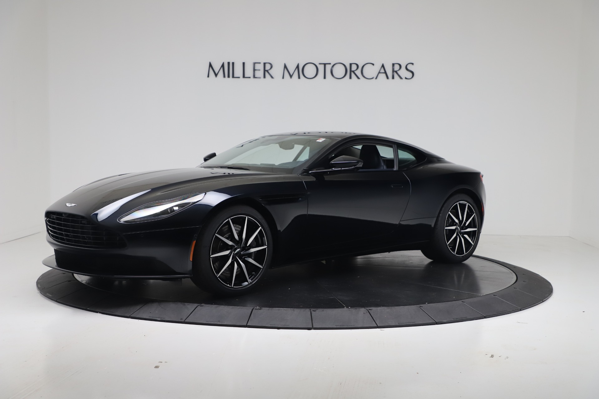 New 2020 Aston Martin DB11 V8 Coupe for sale $237,996 at Alfa Romeo of Westport in Westport CT 06880 1