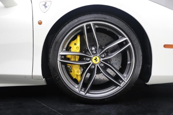 Used 2017 Ferrari 488 GTB for sale $244,900 at Alfa Romeo of Westport in Westport CT 06880 13