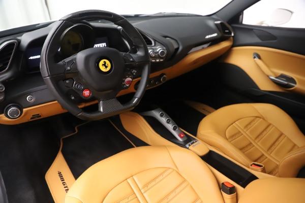 Used 2017 Ferrari 488 GTB for sale $244,900 at Alfa Romeo of Westport in Westport CT 06880 14