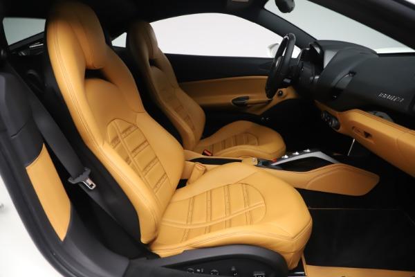 Used 2017 Ferrari 488 GTB for sale $239,900 at Alfa Romeo of Westport in Westport CT 06880 18
