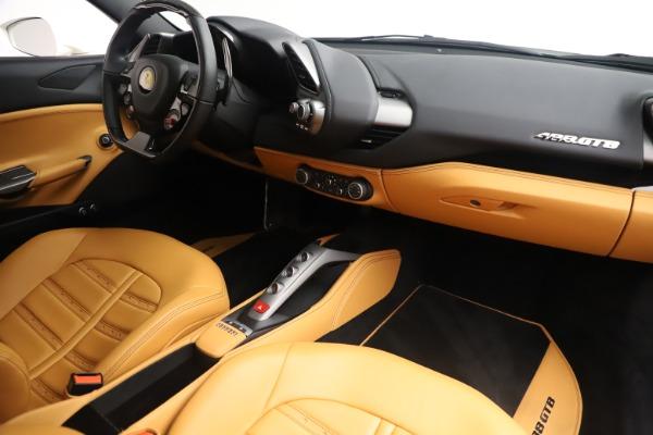 Used 2017 Ferrari 488 GTB for sale $244,900 at Alfa Romeo of Westport in Westport CT 06880 19