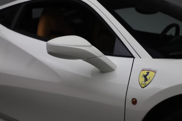 Used 2017 Ferrari 488 GTB for sale $244,900 at Alfa Romeo of Westport in Westport CT 06880 25