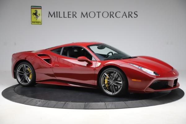 Used 2019 Ferrari 488 GTB for sale Sold at Alfa Romeo of Westport in Westport CT 06880 10