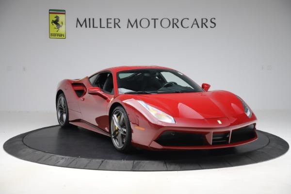 Used 2019 Ferrari 488 GTB for sale Sold at Alfa Romeo of Westport in Westport CT 06880 11