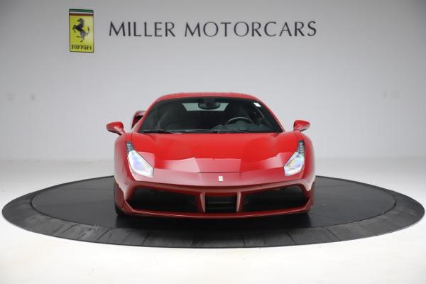 Used 2019 Ferrari 488 GTB for sale Sold at Alfa Romeo of Westport in Westport CT 06880 12