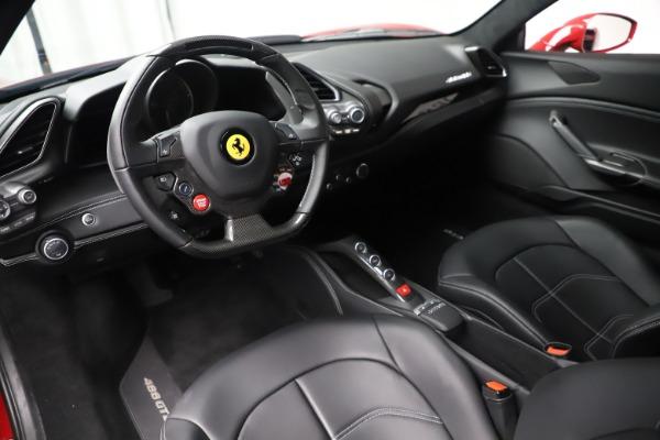 Used 2019 Ferrari 488 GTB for sale Sold at Alfa Romeo of Westport in Westport CT 06880 13