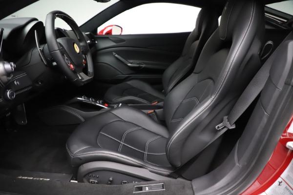 Used 2019 Ferrari 488 GTB for sale Sold at Alfa Romeo of Westport in Westport CT 06880 14
