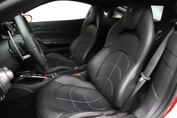 Used 2019 Ferrari 488 GTB for sale Sold at Alfa Romeo of Westport in Westport CT 06880 15