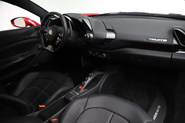 Used 2019 Ferrari 488 GTB for sale Sold at Alfa Romeo of Westport in Westport CT 06880 17
