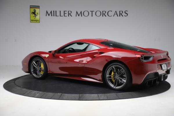 Used 2019 Ferrari 488 GTB for sale Sold at Alfa Romeo of Westport in Westport CT 06880 4