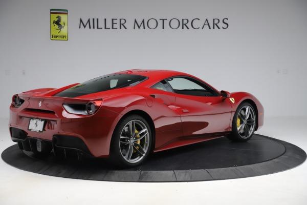 Used 2019 Ferrari 488 GTB for sale Sold at Alfa Romeo of Westport in Westport CT 06880 8