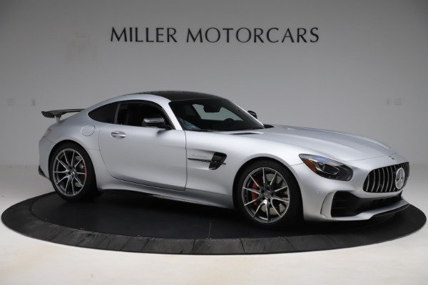Used 2018 Mercedes-Benz AMG GT R for sale Sold at Alfa Romeo of Westport in Westport CT 06880 10