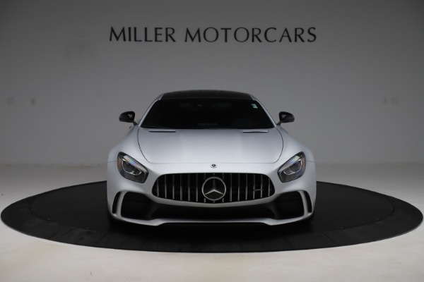 Used 2018 Mercedes-Benz AMG GT R for sale Sold at Alfa Romeo of Westport in Westport CT 06880 12