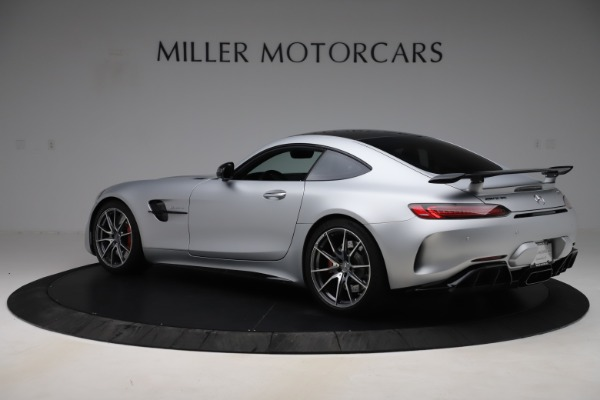 Used 2018 Mercedes-Benz AMG GT R for sale Sold at Alfa Romeo of Westport in Westport CT 06880 4