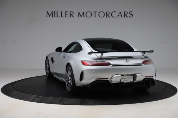 Used 2018 Mercedes-Benz AMG GT R for sale Sold at Alfa Romeo of Westport in Westport CT 06880 5