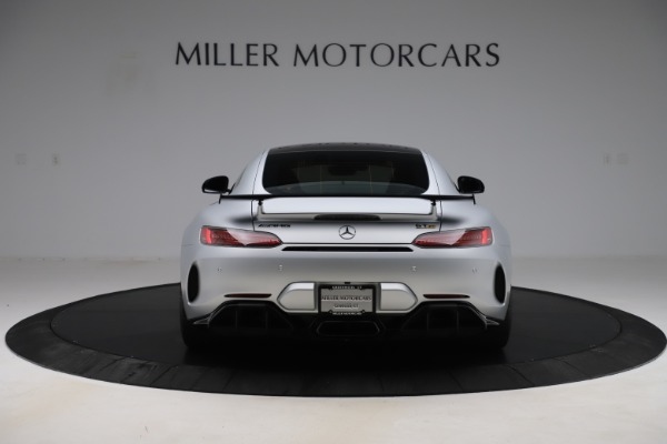 Used 2018 Mercedes-Benz AMG GT R for sale Sold at Alfa Romeo of Westport in Westport CT 06880 6