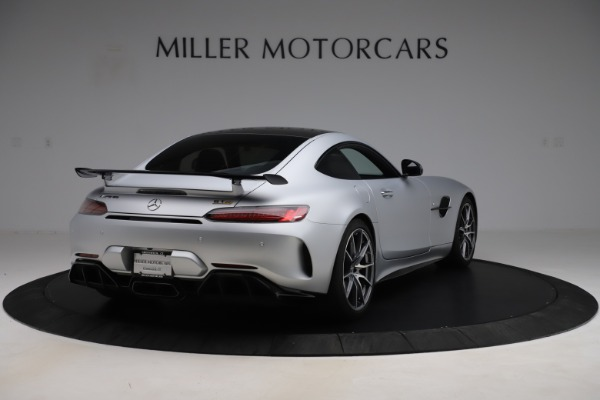 Used 2018 Mercedes-Benz AMG GT R for sale Sold at Alfa Romeo of Westport in Westport CT 06880 7
