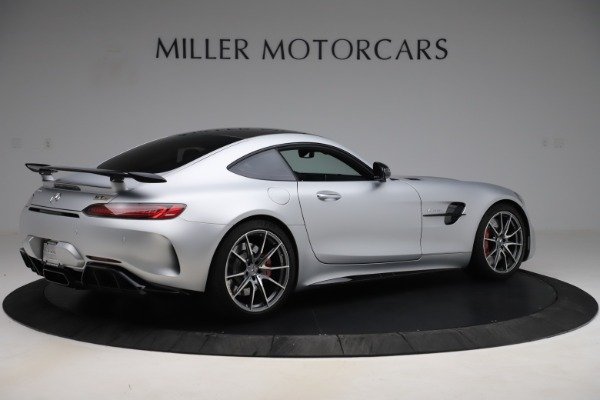 Used 2018 Mercedes-Benz AMG GT R for sale Sold at Alfa Romeo of Westport in Westport CT 06880 8
