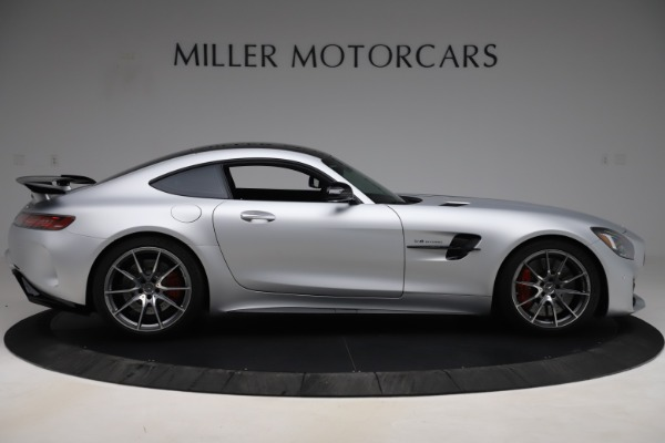 Used 2018 Mercedes-Benz AMG GT R for sale Sold at Alfa Romeo of Westport in Westport CT 06880 9