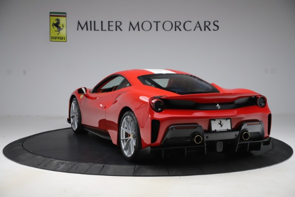 Used 2019 Ferrari 488 Pista for sale $475,900 at Alfa Romeo of Westport in Westport CT 06880 5