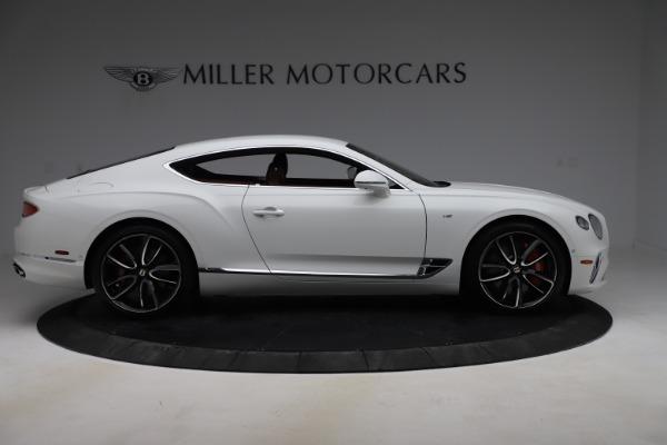 New 2020 Bentley Continental GT V8 for sale Sold at Alfa Romeo of Westport in Westport CT 06880 11
