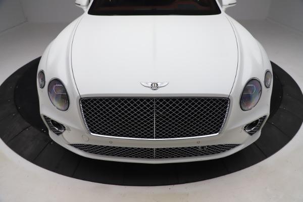 New 2020 Bentley Continental GT V8 for sale Sold at Alfa Romeo of Westport in Westport CT 06880 16