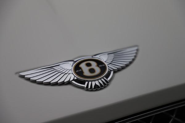 New 2020 Bentley Continental GT V8 for sale Sold at Alfa Romeo of Westport in Westport CT 06880 17