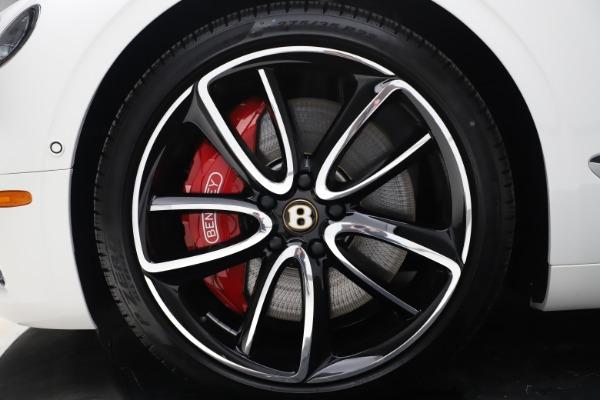New 2020 Bentley Continental GT V8 for sale Sold at Alfa Romeo of Westport in Westport CT 06880 18