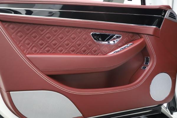New 2020 Bentley Continental GT V8 for sale Sold at Alfa Romeo of Westport in Westport CT 06880 19
