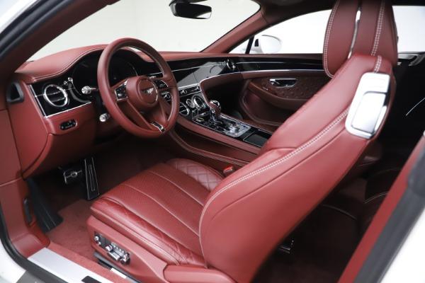 New 2020 Bentley Continental GT V8 for sale Sold at Alfa Romeo of Westport in Westport CT 06880 21